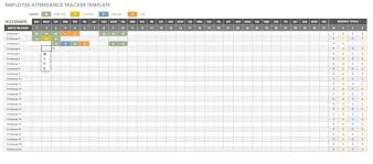 Attendance Tracking Sheet Magdalene Project Org