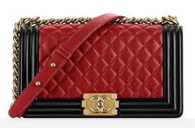 chanel handbags 2016. chanel-boy-bag-red-4700 chanel handbags 2016 l