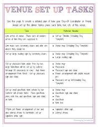 Blank Wedding Planning Checklist Wedding Coordinator Checklist Template Wedding Planner Checklist