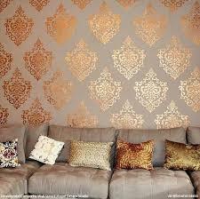 wall stencils manufacturer in delhi
