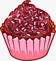chocolate cupcakes clipart. Fine Clipart Cartoon Cupcakes Cartoon Clipart Chocolate Cake Cupcakes PNG  Image And Clipart Intended