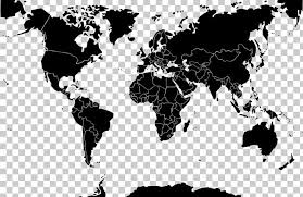 World Map Wikimedia Commons Png Clipart Blank Map