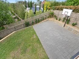 diy backyard basketball court. Fine Diy Backyard With Basketball Court And Diy Basketball Court U