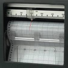 Strip Chart Recorder Working Principle Instrumentationtools