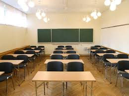 classroom english essay in words for students