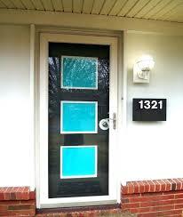 front door with glass panel front door with glass panel front door with glass panel modern