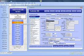 Excel Crm Templates 27 Images Of Crm Template Leseriail Com