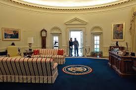 clinton oval office. Clinton Presidential Center, Oval Office E