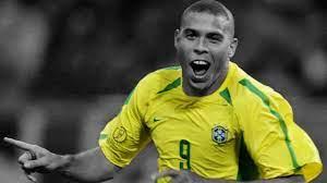 Ronaldo Nazário - Brazilian Legend HD - YouTube