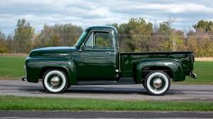 1953 Mercury M100 Pickup   T135   Kissimmee 2019