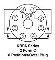 krpa 11ag 120 potter brumfield te connectivity power relay potter brumfield te connectivity krpa 11ag 120