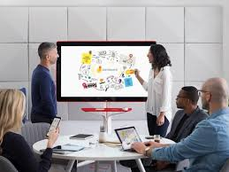 Office conference room decorating ideas 1000 Waiting 11 Products To Make Your Conference Rooms Smarter And Easier To Use Zoom 11 Products To Make Your Conference Rooms Smarter And Easier To Use