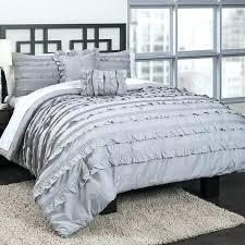 ruffle comforter twin xl grey twin comforter twin bedding sets for college republic ruffles comforter set grey legend queen comforter set chevron light grey