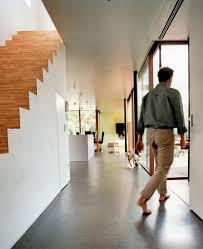 Wohnideenur altbau bilder wandgestaltung farbe garderobe ikea mit von wohnideen flur mit treppe bild. Treppen Treppengelander Aus Holz Stahl Beton Schoner Wohnen
