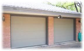 flush panel garage doorOverhead Garage Door  Sales  Installation  Wide Selection