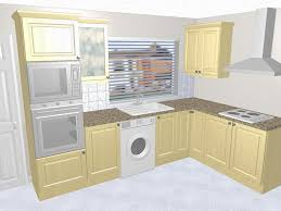 kitchen cabinet design and layout