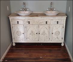 shabby chic bathroom vanity. Shabby Chic Bathroom Vanities New Painted Repurposed Sink Vanity H