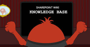Sharepoint Knowledge Base Template 2013 Build Your Knowledge Base With A Sharepoint Wiki Collab365