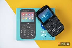 Image result for jio running on kaios