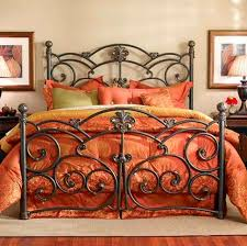 iron bedroom furniture. lots of oldfashioned beds have fancy iron bed frames often in black bedroom furniture s