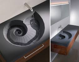 14 Brilliant Bathroom Design Ideas Bored Panda