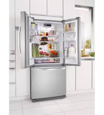 30 Inch Deep Kitchen Cabinets Best 30 Inch French Door Refrigerators Reviews Ratings Prices
