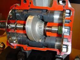 air conditioner a c compressor failure a c compressor cutaway