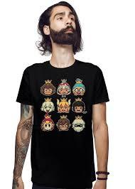 """Last hours to get """"Evil <b>Waifus</b>"""" at Shirtpunch! #shirtpunch #<b>tshirt</b> ..."""