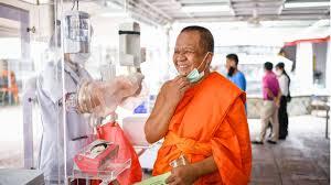 Thailands Corona-Rätsel: Niemand weiß so recht, warum das Land so gut durch  die Pandemie kommt