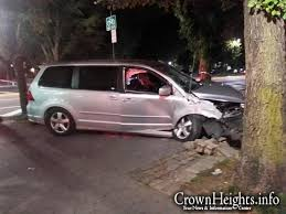 Crownheights Lubavitch Heights Crash News In Newscrownheights Eastern info Parkway info Chabad – Teenager Critically News Injured Crown •