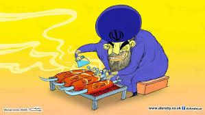 المهدي وظهوره بشخص بشار الأسد قدس الله سره !