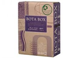 Which Bota Box Wine Is Best Serious Eats