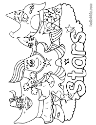 Small Picture Sea star coloring pages Hellokidscom