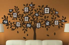 modern brown family tree wall art picture frame golden framed picture contemporary minimalist hanging picture images on family tree wall art picture frame with wall art design ideas modern brown family tree wall art picture