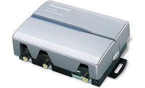 panasonic cy em100u expansion module connect up to 4 add on panasonic cy em100u expansion module front