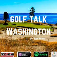 Golf Talk Washington