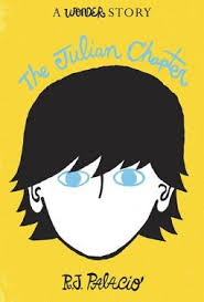 the julian chapter a wonder story