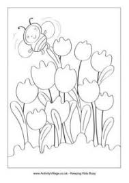 drawing activities 2 227x320 spring
