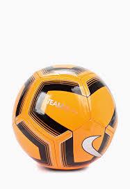 <b>Мяч футбольный Nike Pitch</b> Training Soccer Ball купить за 1 290 ...
