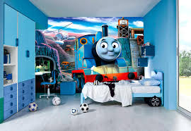 Thomas The Train Full Bedding Set Bedroom Amazing The Train Bed ...