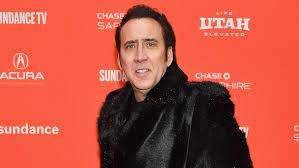 Nicolas Cage Talks Playing Himself And ...