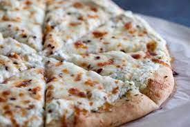 white pizza recipe with ricotta
