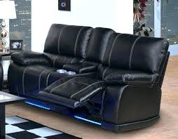 raymour and flanigan leather sofa and recliner sofa black leather reclining sofa plus and in black