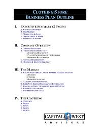 industry analysis template line business plan template free industry market analysis clothing