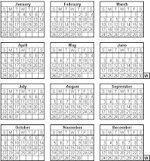 World Calendar Wikipedia