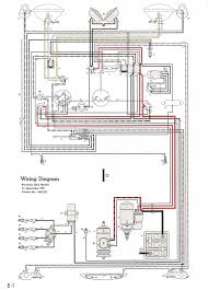 thesamba com karmann ghia wiring diagrams 1956 57 diagram