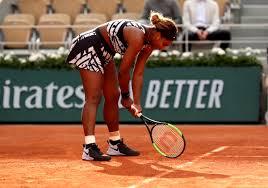 Serena Williams Dress Design Serena Williams Sent A Message To Her Haters Via Her Virgil