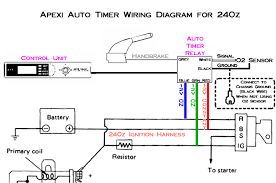 apexi turbo timer wiring diagram apexi image turbo timer wiring diagram wiring diagram schematics
