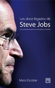Los Doce Legados De Steve Jobs Lid Editorial