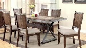 nice dining room furniture. Marvelous-industrial-style-dining-table-wood-doran-industrial- Nice Dining Room Furniture